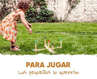 Para jugar